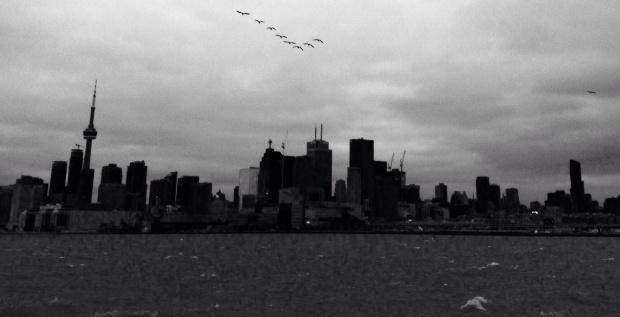Toronto, iPhone Photo Roberto Portolese